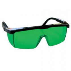 Glasses - Glasses - Laser viewing glasses (green), suitable for: GLL 3-80 CG Prof