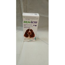 BRAVECTO 10-20KG FOR MEDIUM DOGS