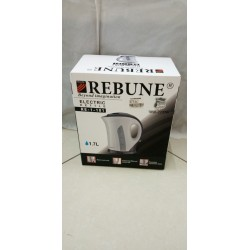 REBUNE ELECTRIC  KETTLE