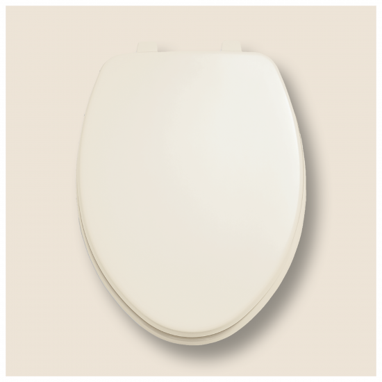ASTRA WOODEN TOILET SEAT COVER