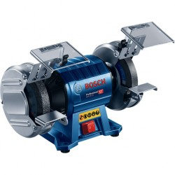 Bench Grinder-GBG 35-15 350 W, wheel diameter: 150mm, width: 20mm