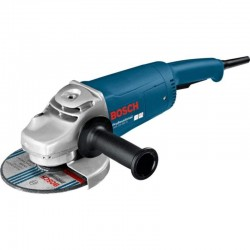 Large Angle Grinder-GWS 20-180 H 2000 W, M14, 180mm (7 inches)