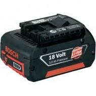 Single Battery-GBA 18V, 3.0 Ah