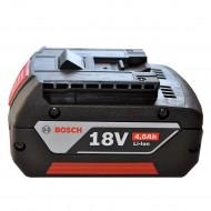 Single Battery-GBA 18V, 4.0 Ah