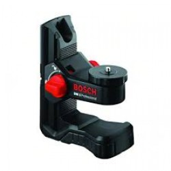 Wall mount - BM 1 universal mount - Suitable for: GLL 3-80 P, GLL 2-80 P, GLL 3-50, GLL 2-50, GLL 2-15, GCL 25, GPL5, GPL 3 Prof