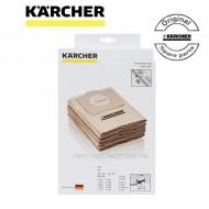 Karcher - Filter bag WD/SE 5pc.