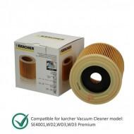 Karcher - Filter complete SE 4001