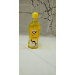 ANTI BACTERIAL SHAMPOO 500ML