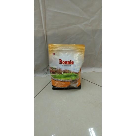 BONNIE ADULT CAT FOOD CHICKEN 1.5KG