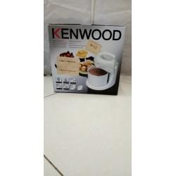 KENWOOD BOWL & STAND MIXER