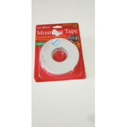 Mounting tape 1mm