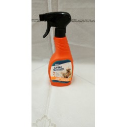 STAIN REMOVER CLEARING POWER