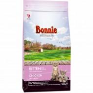 BONNIE KITTEN FOOD CHICKEN - 0.5 Kg
