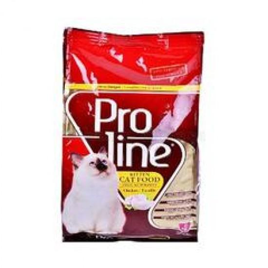 PROLINE ADULT CAT FOOD CHICKEN - 1.5 Kg