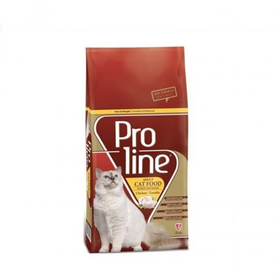 PROLINE ADULT CAT FOOD FISH - 1.5 Kg