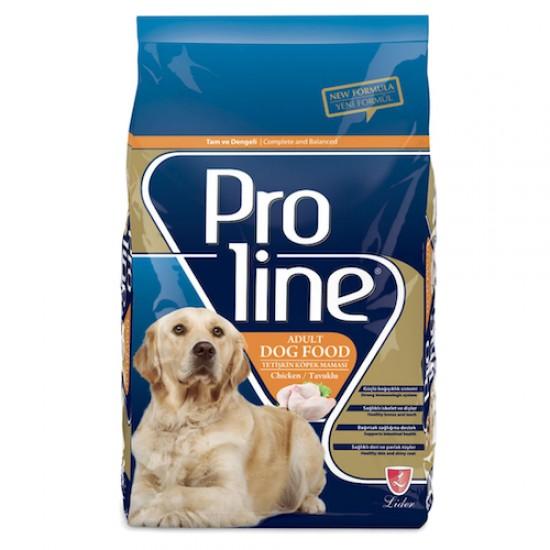 PROLINE ADULT DOG FOOD CHICKEN - 3 Kg