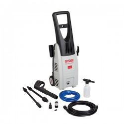 RYOBI AJP-1600 HIGH PRESSURE WASHER 1700W 120BAR